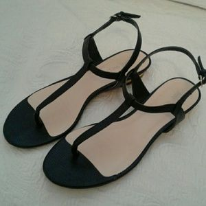 NineWest Thong Sandals